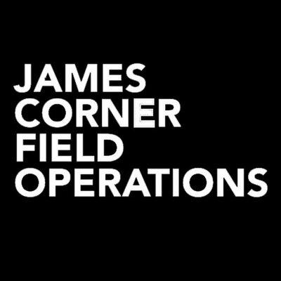 James Corner Field Operations Logo