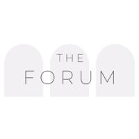 The Forum DC Logo