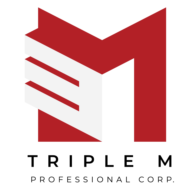 Triple M Professional Corp Logo