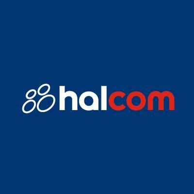 Halcom d.d. Logo