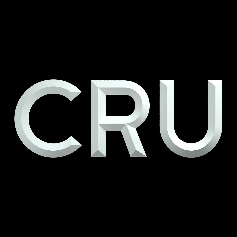 CRU Brand Consultancy Logo