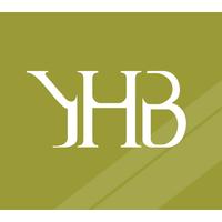 YHB CPAs & Consultants Logo