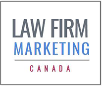 Law Firm Marketing Canada Logo