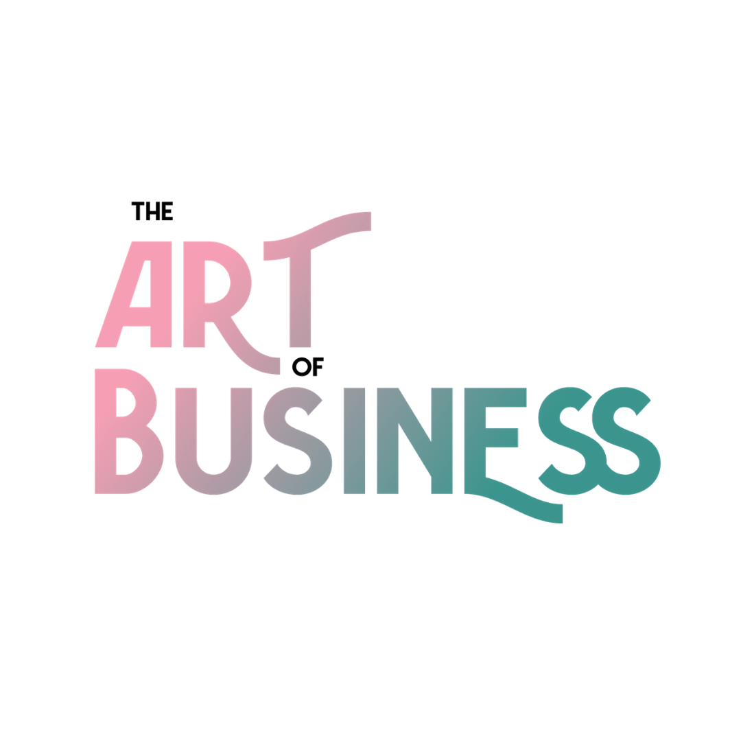 The Art of Business Logo
