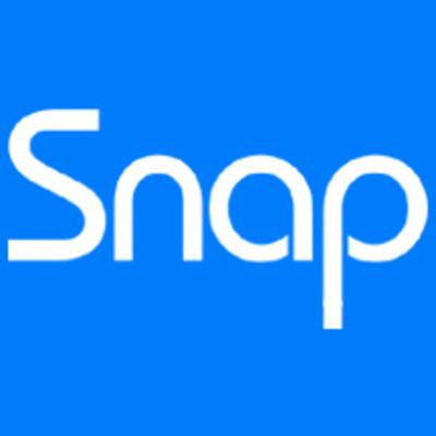 Snap Digital Media Logo