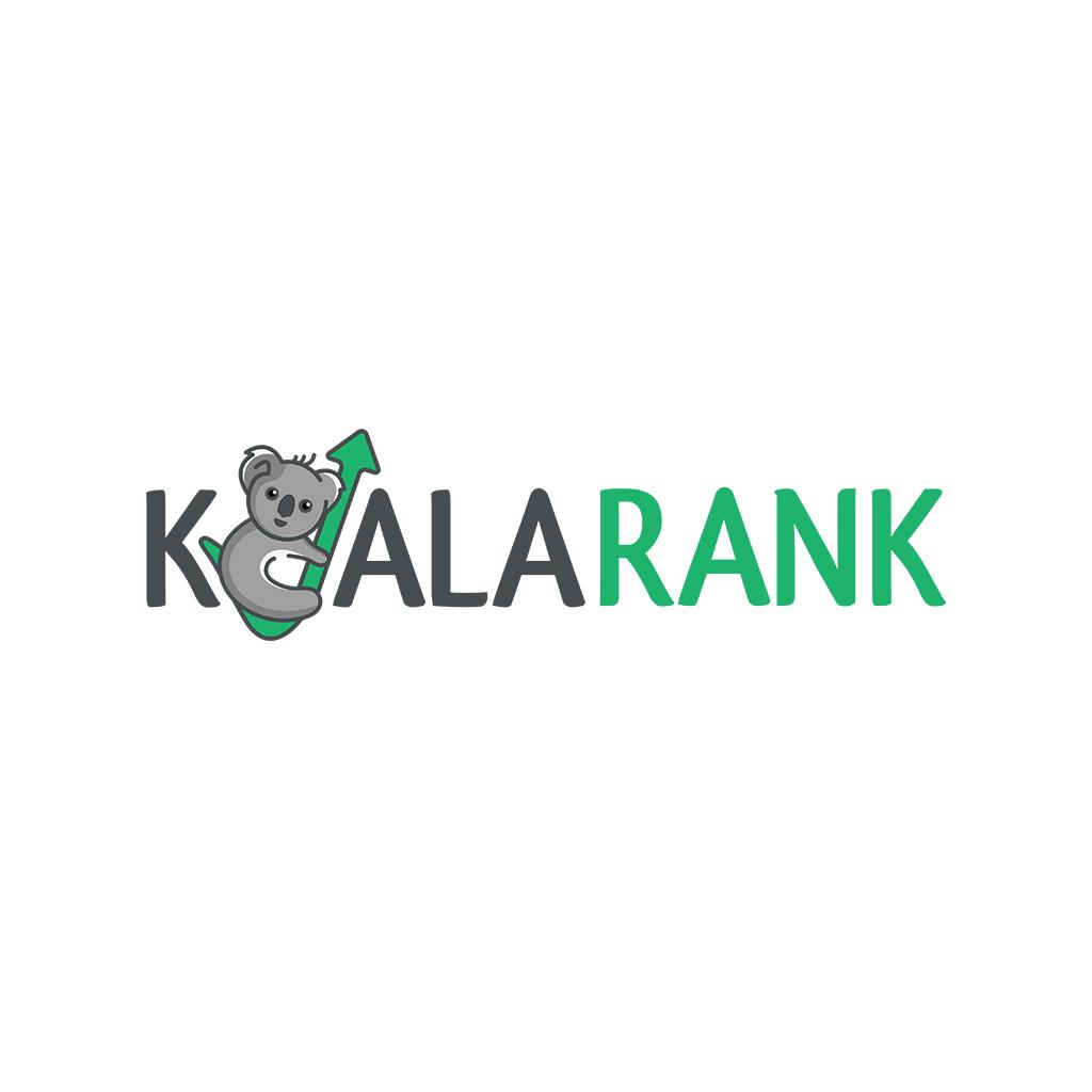 Koala Rank Logo