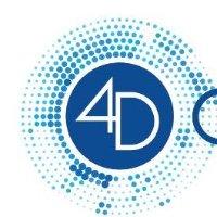 4D Global Logo
