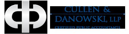Cullen & Danowski, LLP Logo