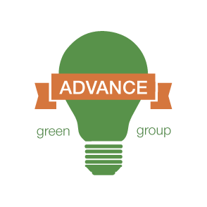 Green Advance LLC Logo