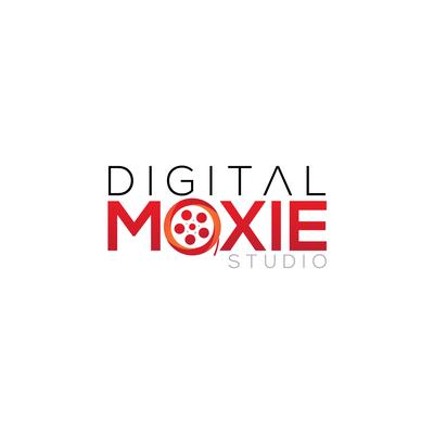 Digital Moxie Studio Logo