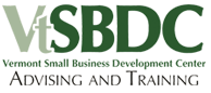 Vermont Small Business Dev Logo