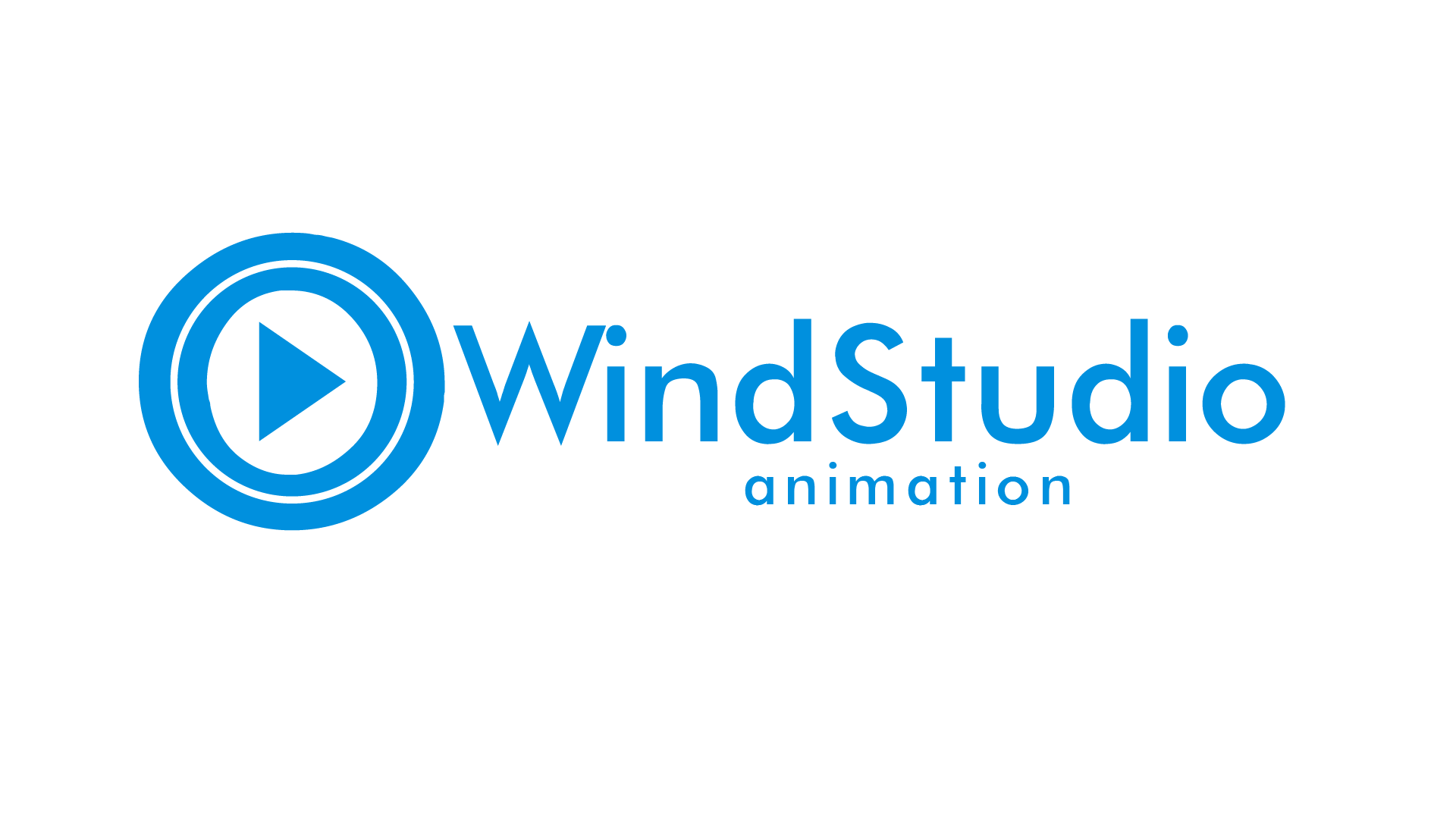 WindStudio Animation Logo