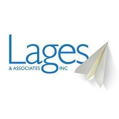 Lages & Associates Logo