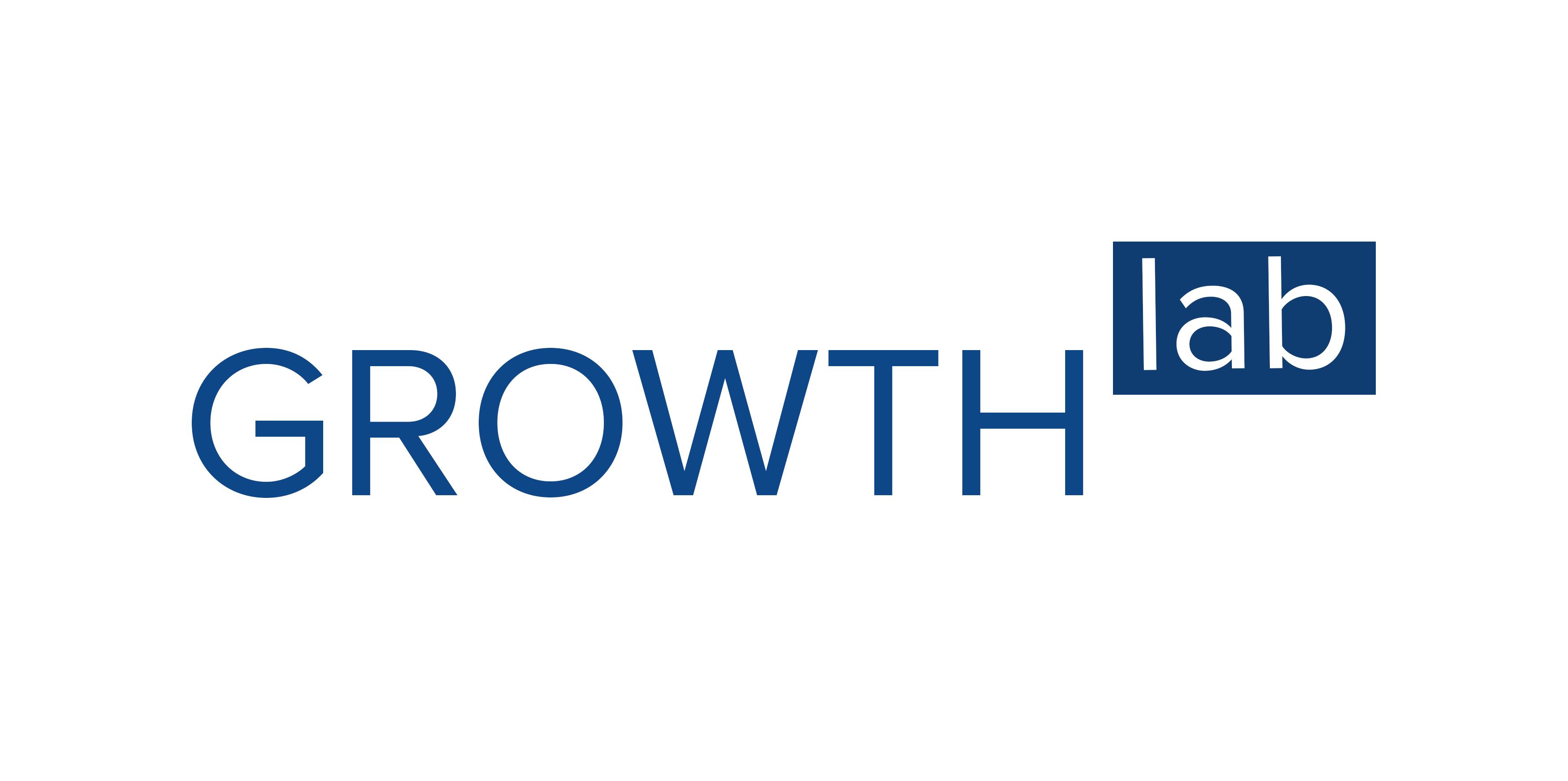 Growth Lab Logo