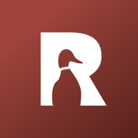 Red Mallard Logo