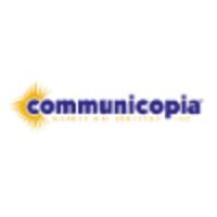 Communicopia Marketing Services, Inc. Logo