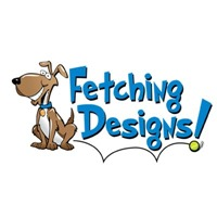 Fetching Designs Logo