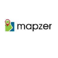 Mapzer Logo