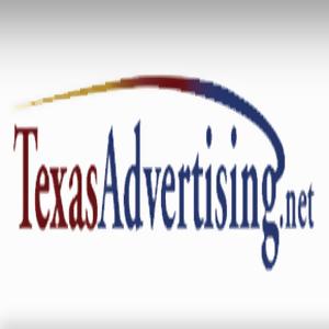 Texas Advertising Logo