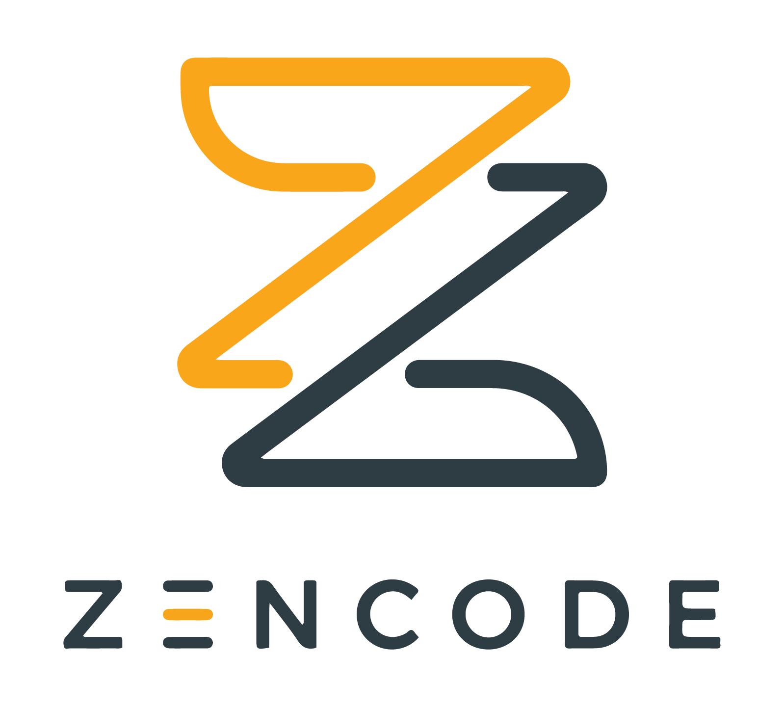 Zencode Technologies Logo