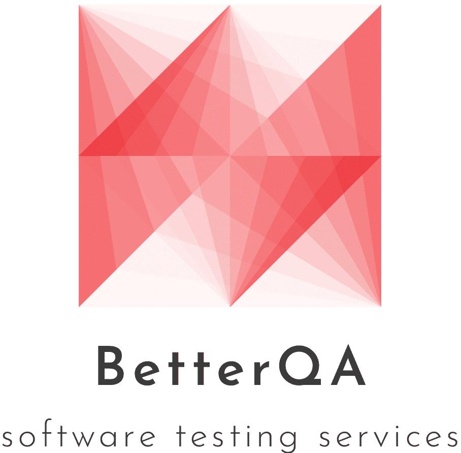 BetterQA Logo