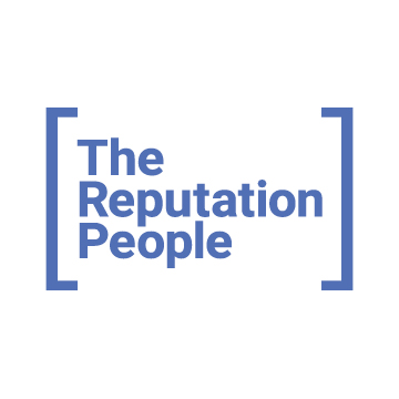 The Reputation People Logo