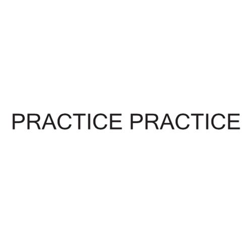Practice Practice Logo