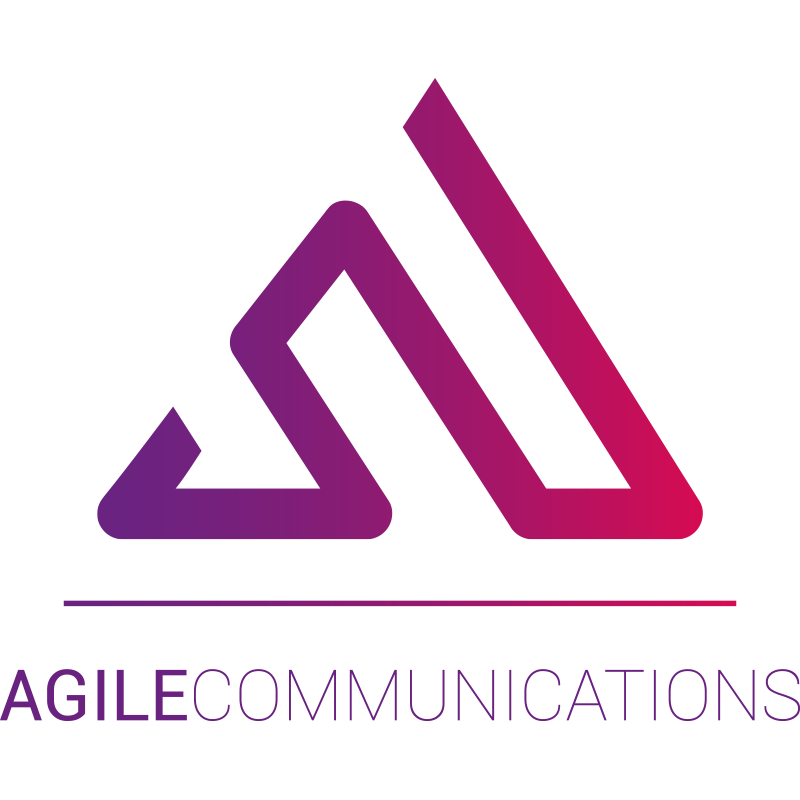 Agile Communications Logo