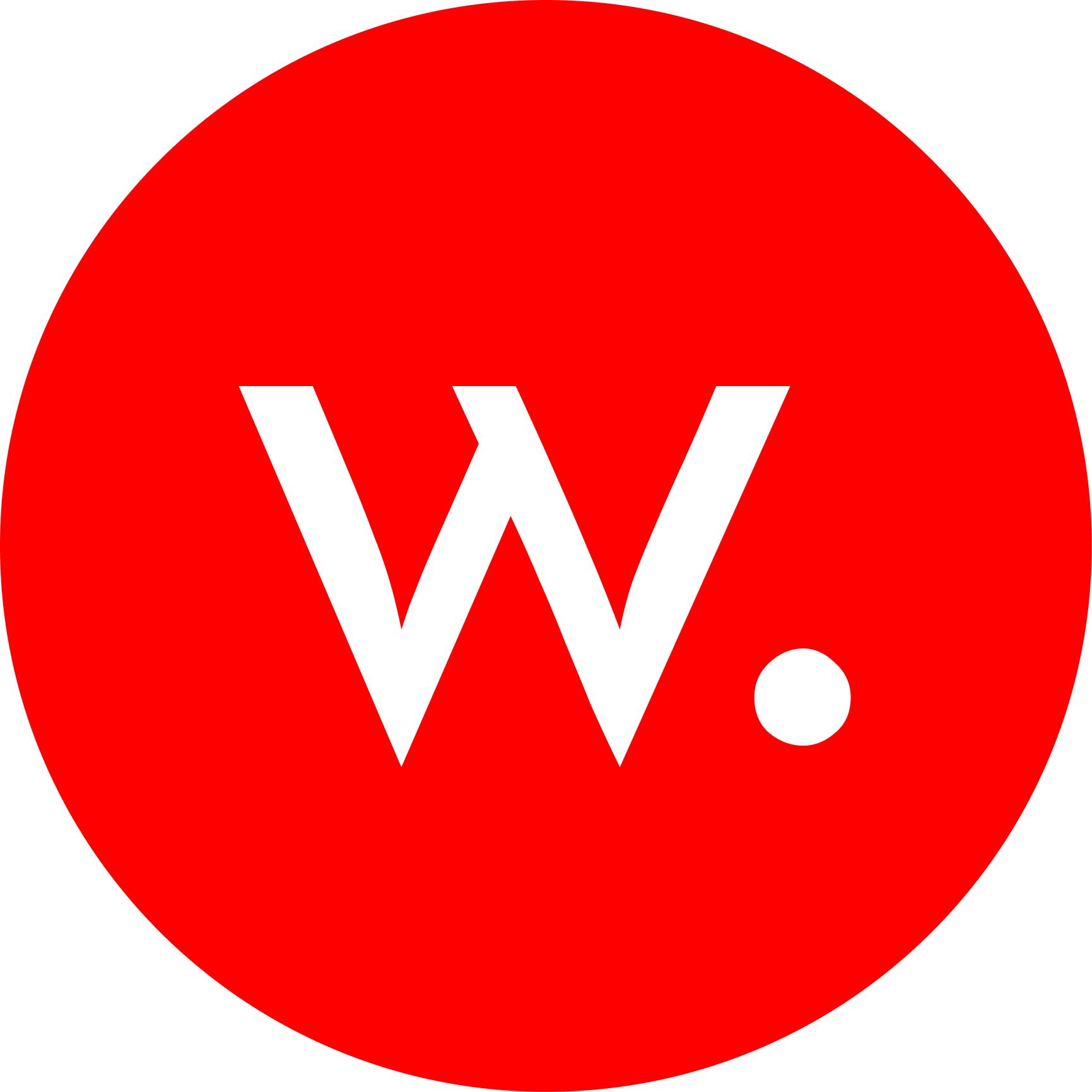 Wht.agency Logo