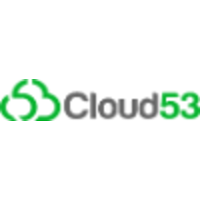 Cloud 53 Logo