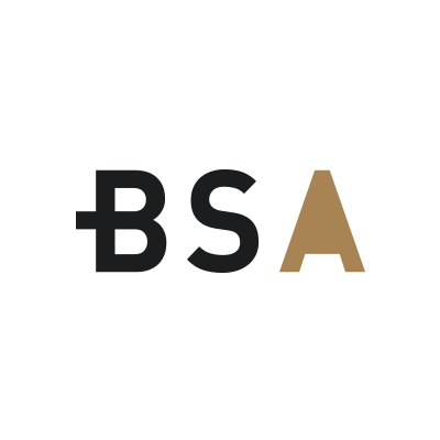 Blacksmith Agency Logo
