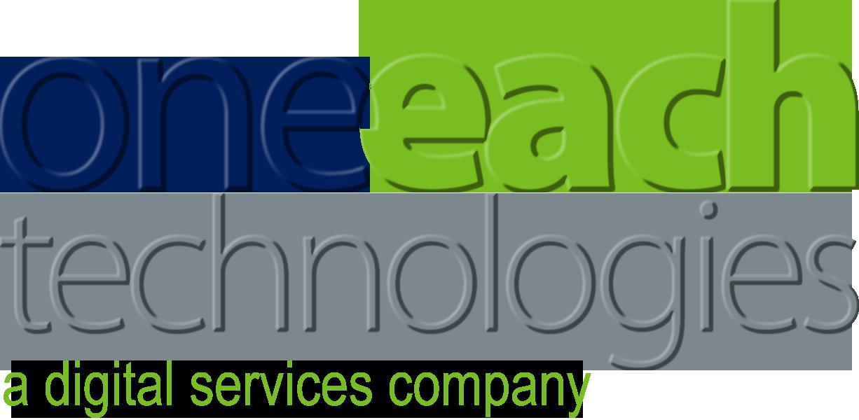 OneEach Technologies Logo