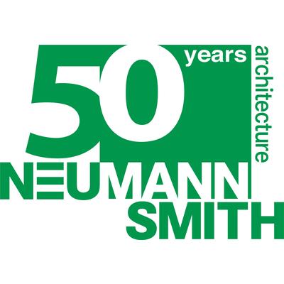Neumann/Smith Architecture Logo