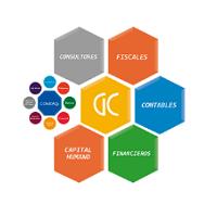 Giedi Consultores Logo