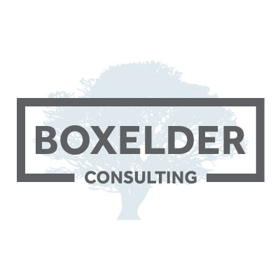 Boxelder Consulting & Tax Relief Logo