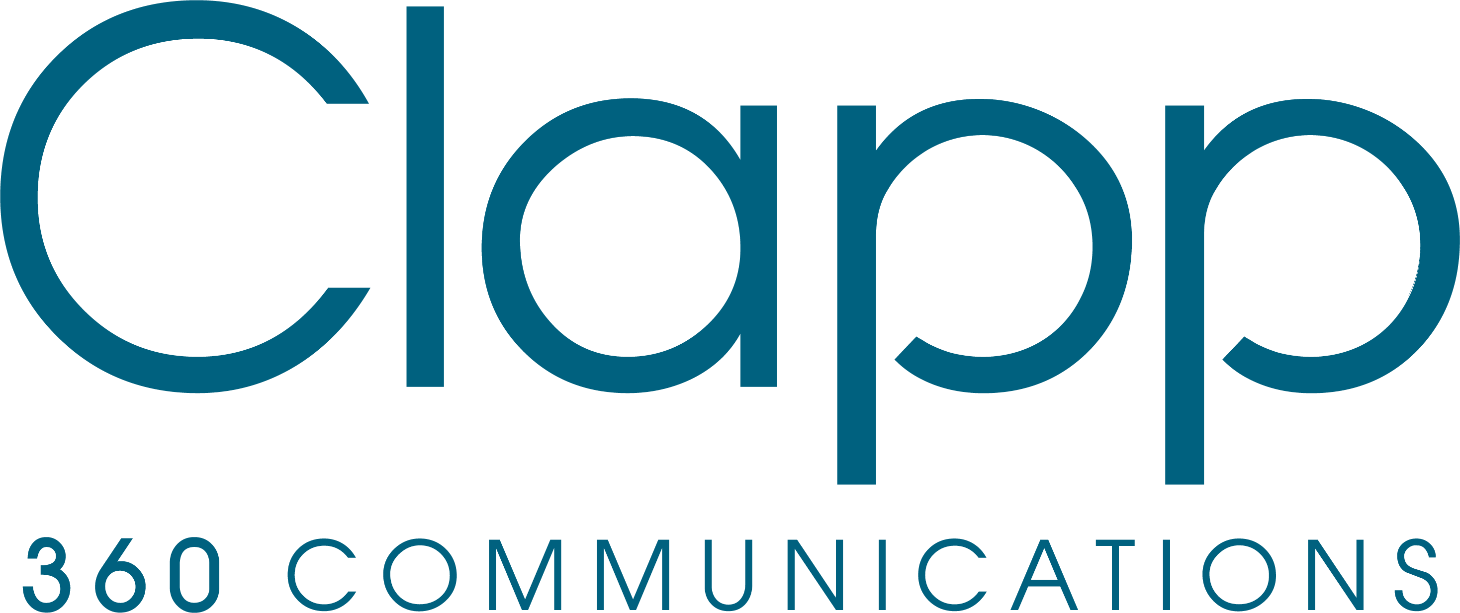 Clapp 360 Communications Logo