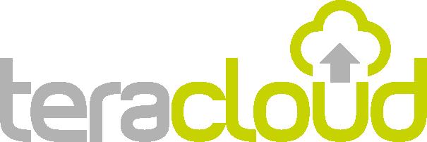 Teracloud LLC. Logo