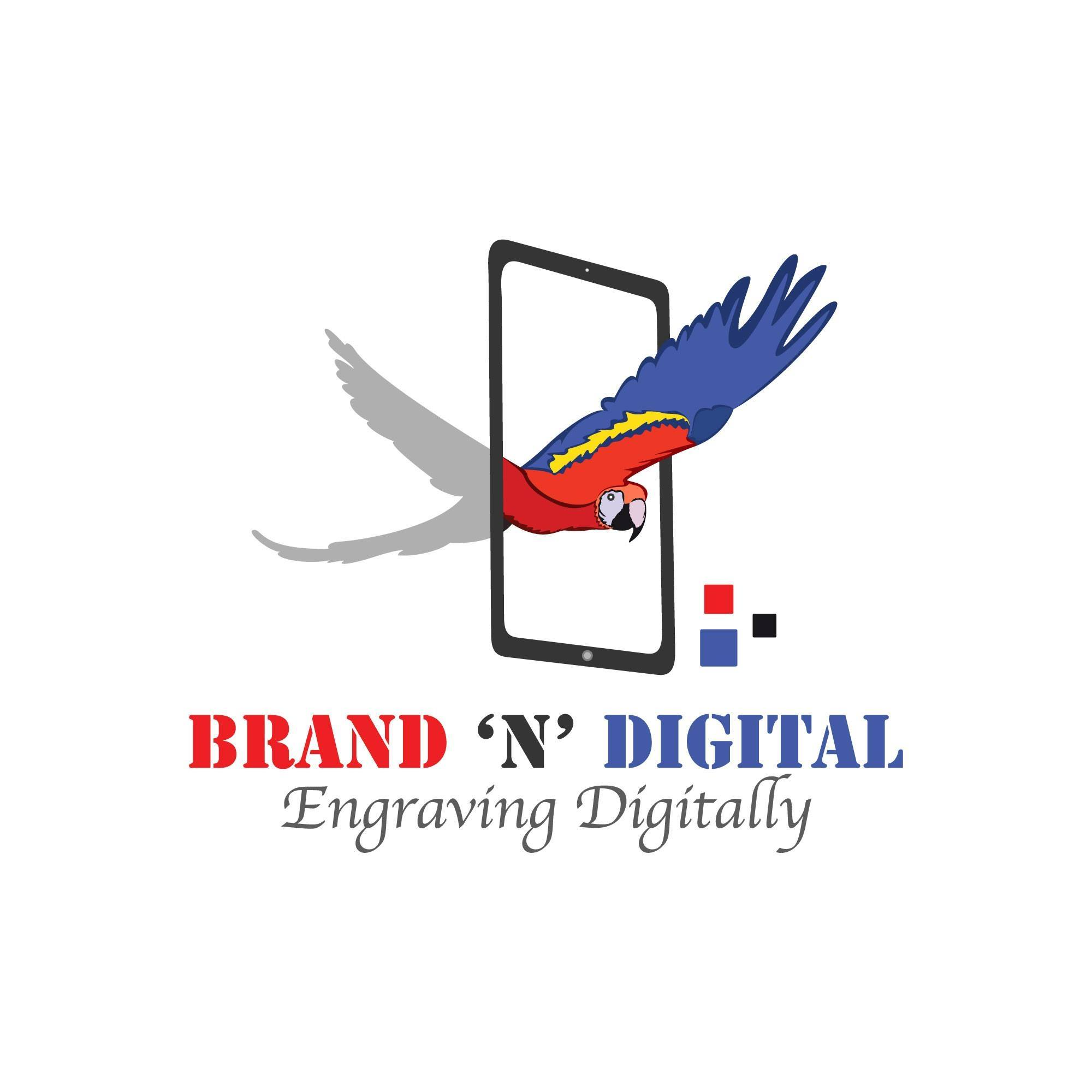 Brand N Digital (OPC) Pvt Ltd Logo