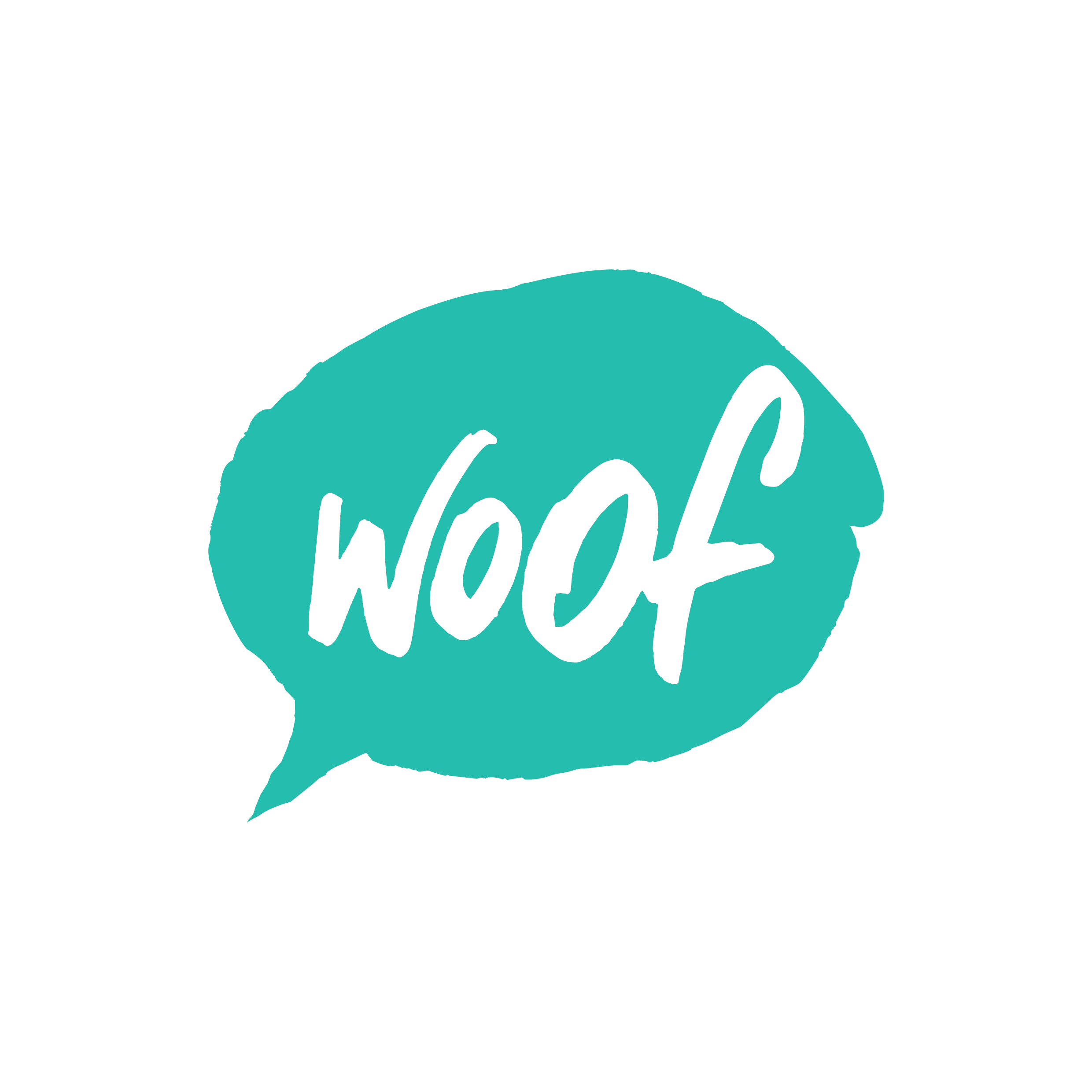 Woof London Limited Logo