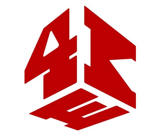4th Kind Entertainment Logo