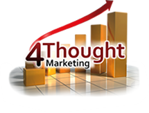 4Thought Marketing Logo