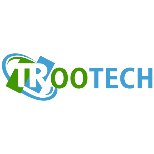 TRooTech Business Solutions Logo