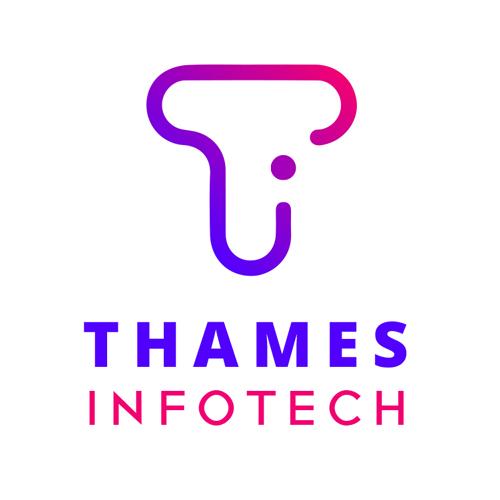 Thames Infotech Logo
