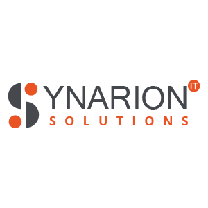 Synarion It Solutions Logo