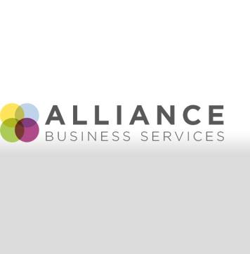 Alliance Business Services Logo