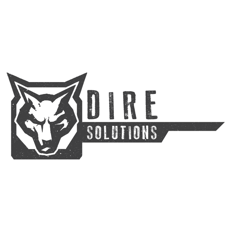 Dire Solutions Logo