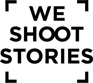 we shoot stories Logo
