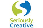Seriously Creative Logo
