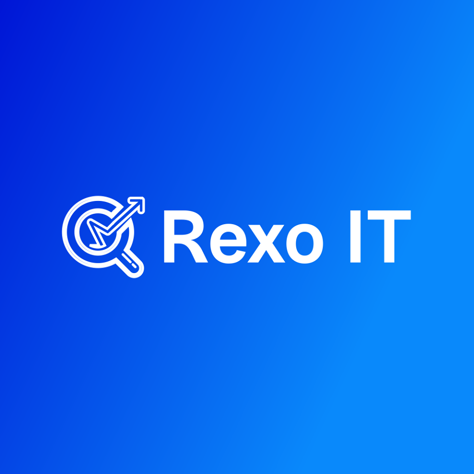 Rexo IT Logo