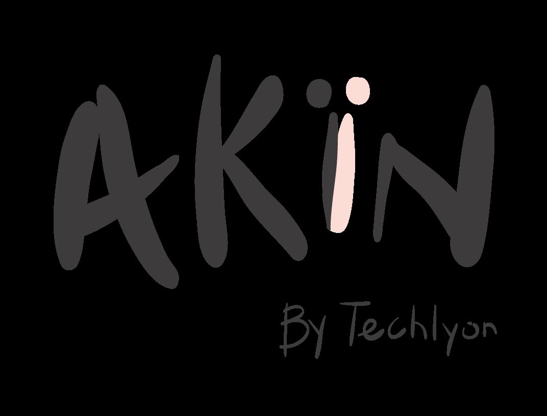 AKÏN Logo
